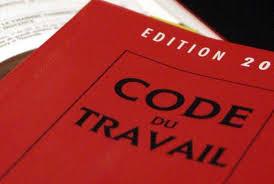 code du travail