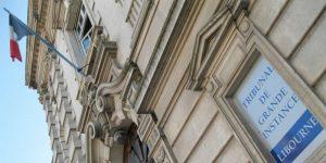 Tribunal de Grande Instance Libourne Image sud ouest