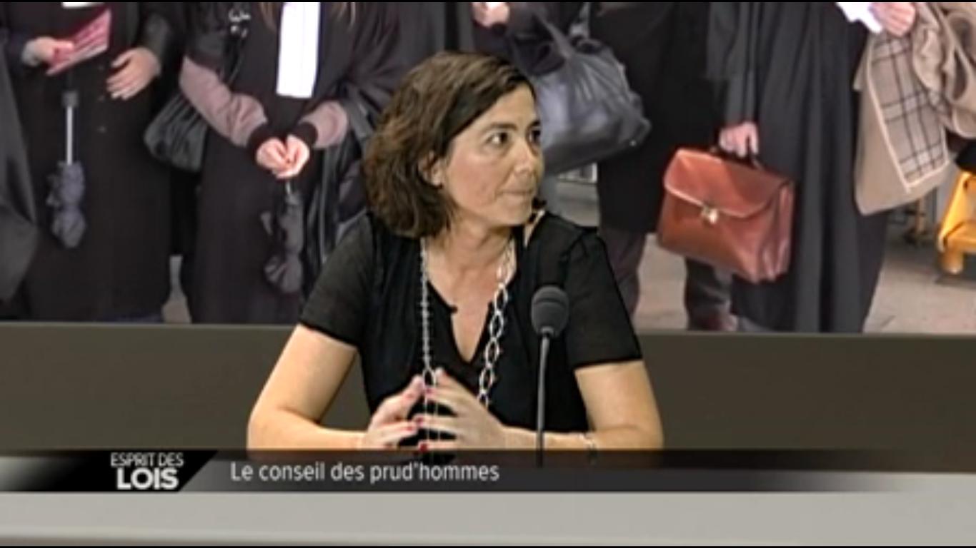 Michèle BAUER Avocate