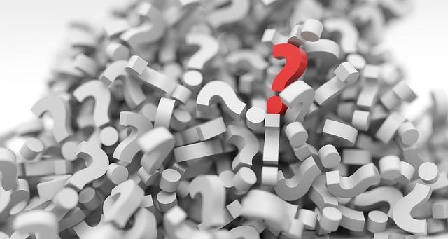 Le divorce par consentement mutuel par acte d'avocat, foire aux questions.