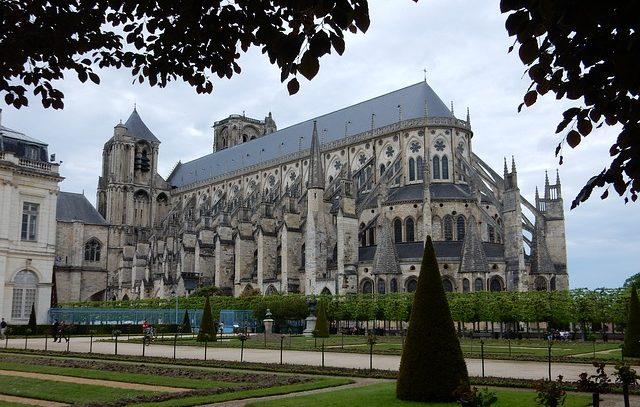 Après la champagne, le Berry: la Cour d'appel de Bourges écarte le barème.